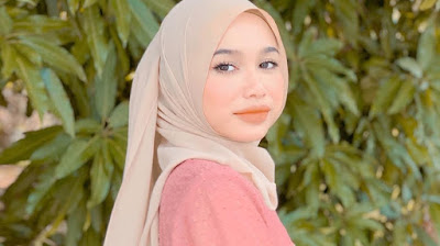 Biodata Iman Alyssa Sahabudin Instafamous Popular Malaysia