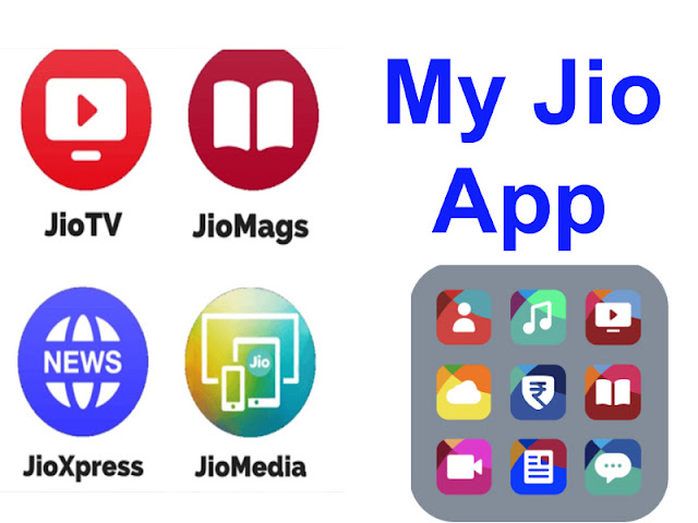 My Jio App, My Jio App review, My Jio App Recharge, My Jio App for pc, My Jio App online, My Jio App update,