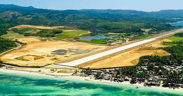 New Boracay-Caticlan Airport