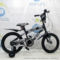 Sepeda Anak Family Shield 16 Inci