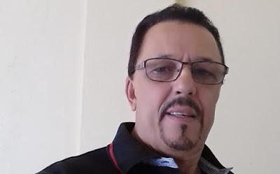 Ex-prefeito de Laranjal é assassinado com disparos de arma de fogo