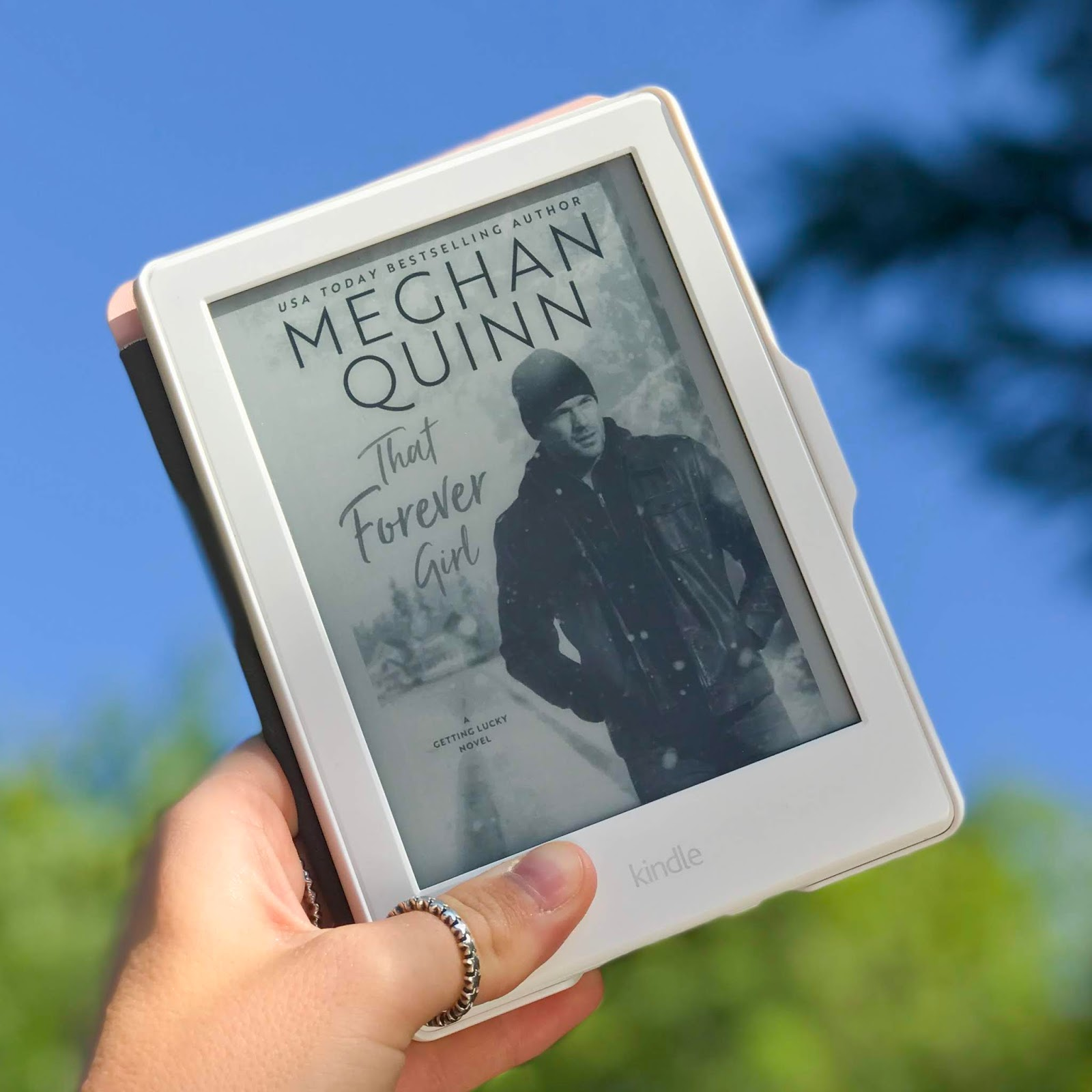 That Forever Girl - Meghan Quinn | Book Review