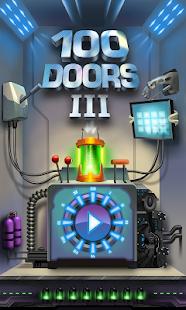 100 Doors 3