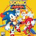 تحميل لعبة Sonic Mania ريبِاك فريق RG Mechanics