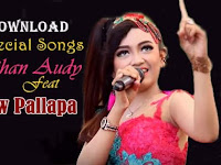 Kumpulan Lagu Jihan Audy New Pallapa Live 2017-2018
