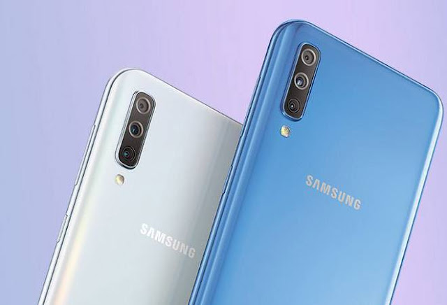 Samsung Galaxy A70 Price In Singapore