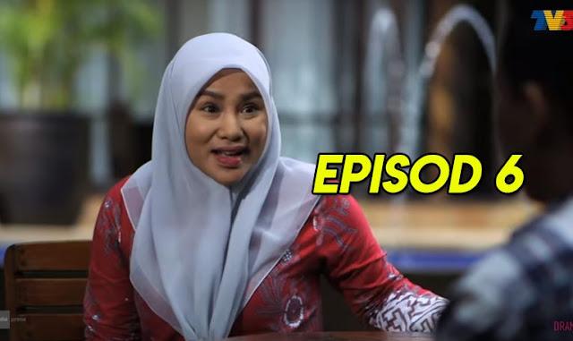 Tonton Drama Seindah Tujuh Warna Pelangi Episod 6 Full.