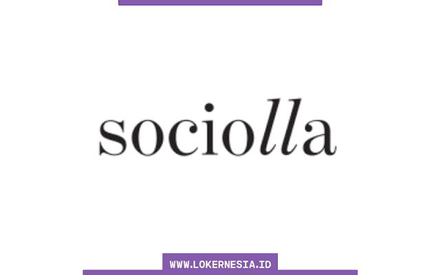 Lowongan Kerja Sociolla Juli 2021