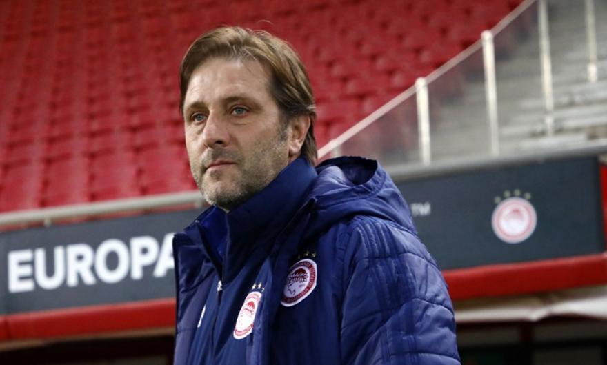 Σταματέλος: «Με 4-3-3 ο Μαρτίνς στην Κωνσταντινούπολη, ποιες θέσεις παίζονται»