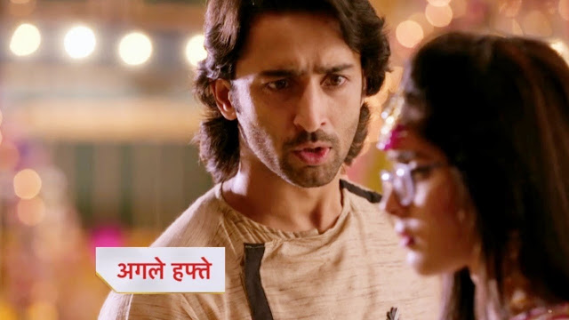 Big Twist : Abeer's shocking demand ultimatum of love for Mishti in Yeh Rishtey Hain Pyaar Ke