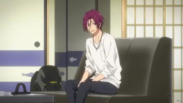 Free! Season 3 Episode 9 Subtitle Indonesia