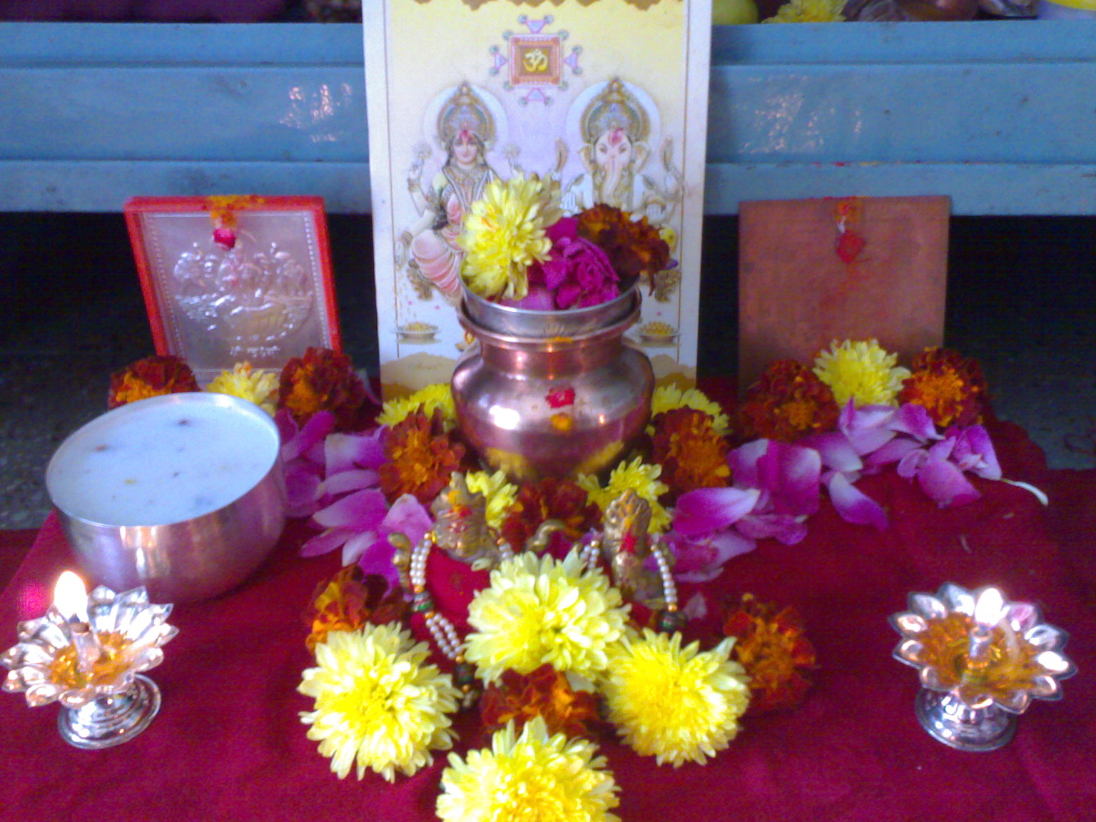 Vaibhav laxmi vrat book in hindi