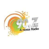 Ouvir agora Nossa Rádio 90,7 FM - Entre-Ijuís / RS