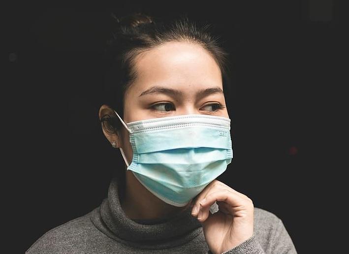 Ternyata, Pemakai Masker Lebih Rawan Terkena Virus