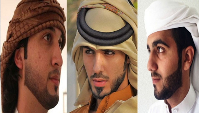 arabian beard style, arabic stylish beard, pictures, photo, pics.