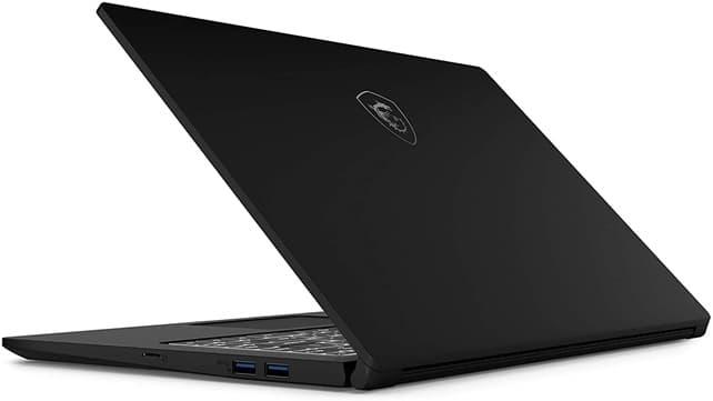 MSI Modern 15 A10M-088XES: ultrabook Core i5 de 15.6'' con teclado QWERTY en español y disco duro SSD