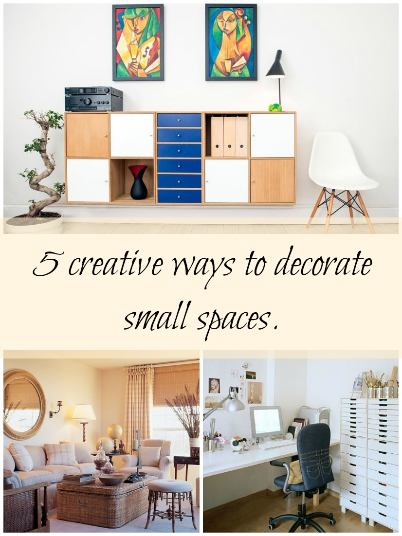Mama\'s Gone Crafty: 5 home decor ideas that will change how you ...