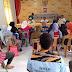 Adukan Jalan Rusak Parah Tanpa Perhatian,Aktivis GM Pekat IB di Usir Kecamatan Teluk Nibung