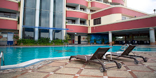 pool planet holiday & residence