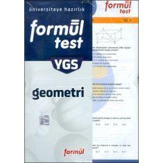 Formül YGS Geometri Yaprak Test