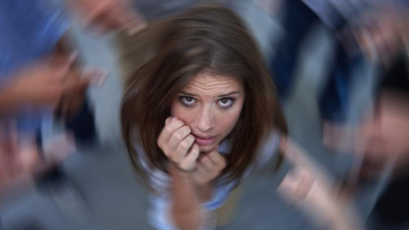 Korku ve kaygılar yüksek tansiyona neden oluyor!