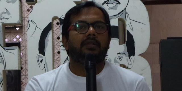 Polisi, BNN, dan TNI Laporkan Haris Azhar ke Bareskrim Terkait Cerita Freddy Budiman