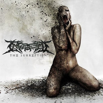Photo Free Album Review (Buy or Download) Ingested - The Surreption (2011)
