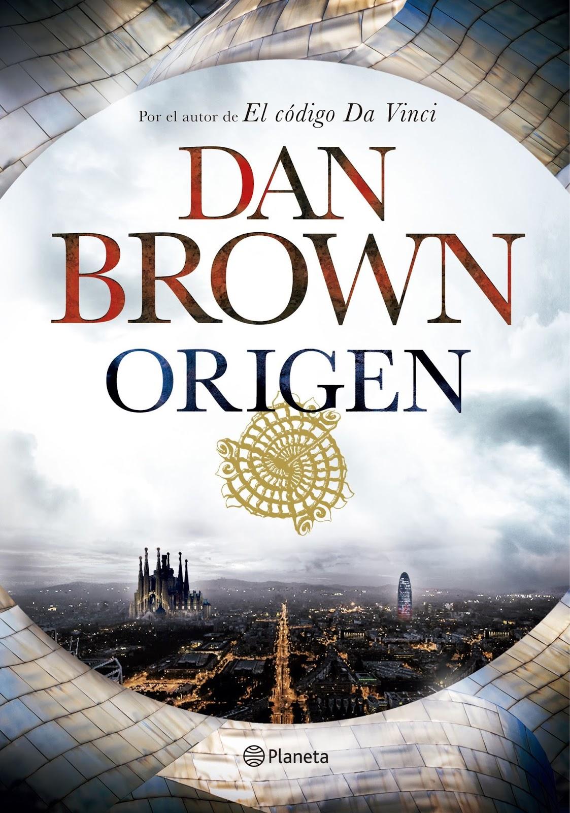 """De Dan Brown. """""""