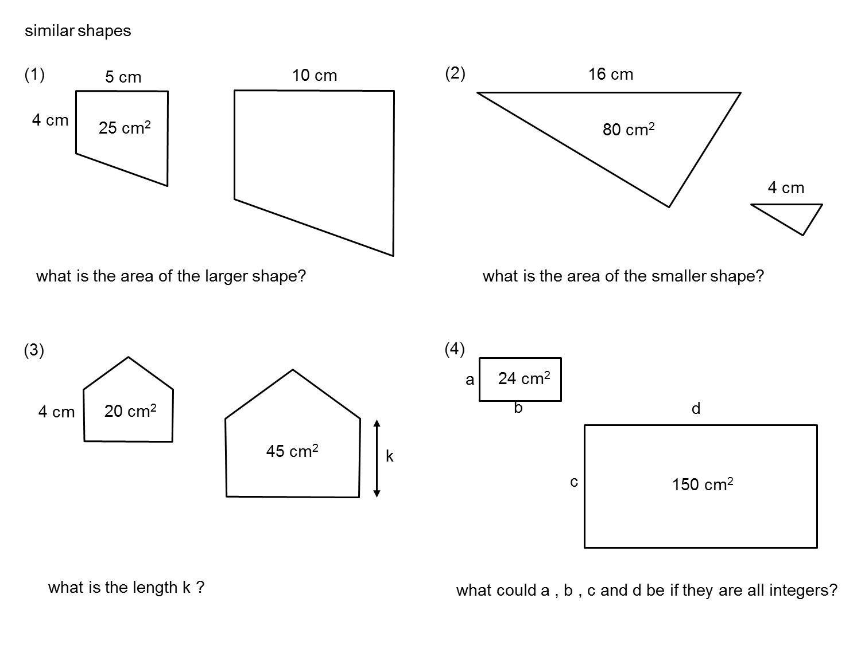 Median Don Steward Mathematics Teaching Length Area And