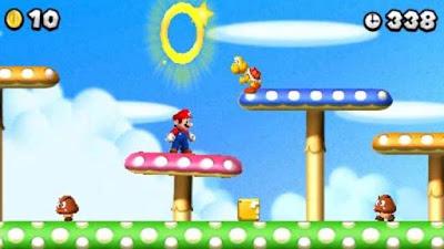 Download 3ds Cia New Super Mario Bros 2 Gold Edition