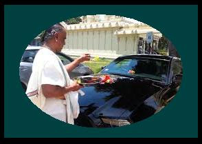 जब भी कोई नया वाहन खरीदते है तो उसकी पूजा क्यों करते हैं, Naye Vahan ki puja karna jaruri kyo hai?