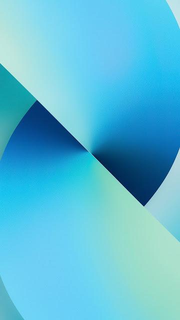 Download Wallpaper iphone 13 Starlight