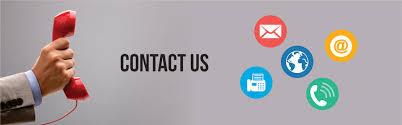 Contact Us - Hubungi Kami