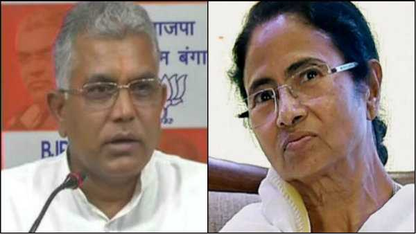 No one believes Mamata Banerjee except crazy. Says dilip gosh