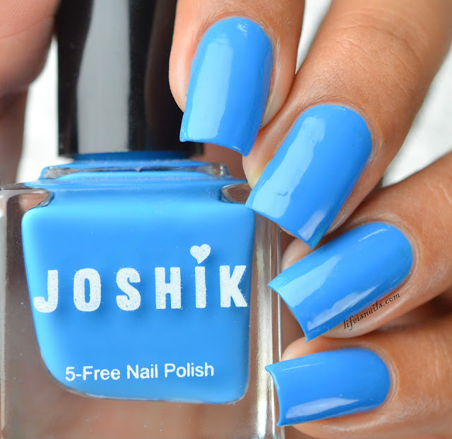 Joshik polish Chicago blues