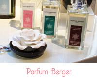 parfum de lampe berger