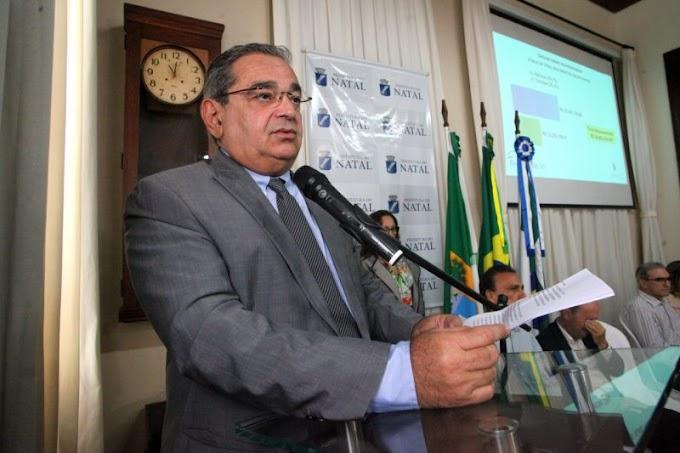 TRE investiga páginas no Facebook que fazem agressões a prefeito Álvaro Dias