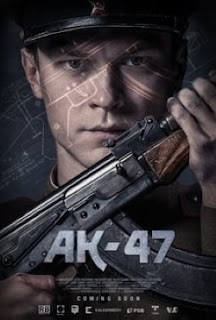 Baixar AK-47 Torrent Dublado - BluRay 720p/1080p