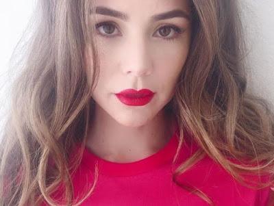 Camila Sodi sera la nueva Rubí