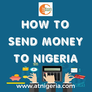 How to send money to Nigeria