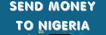 How to Send Money to Nigeria