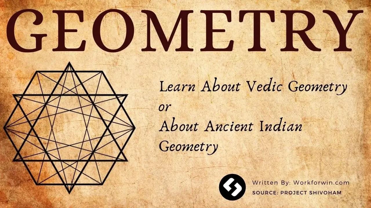Vedic Geometry