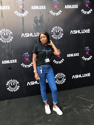 Vanessa Enowho Morenike Dafe Agbaje
