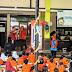 150 Anak-anak PAUD Ikuti Lomba Mewarnai dan Menggambar Milad STIKKU