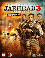 Jarhead 3: El Asedio (2016)