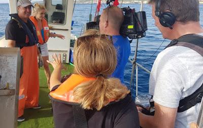 Excursiones de Pescaturismo en Mallorca, Menorca y Canarias