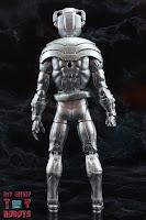 Custom 'Real Time' Cyberman 05