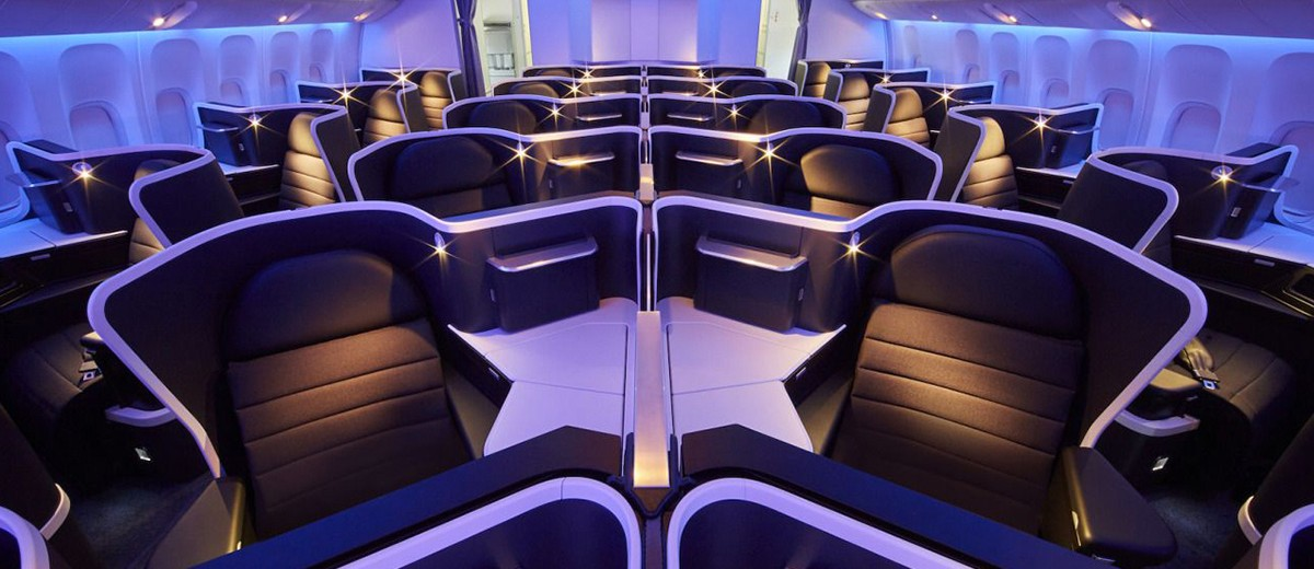 Wanderlust Tips Magazine   Virgin Australia Unveils Its New Business Class Cabin