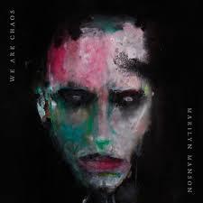 Musique Marilyn Manson L'Agenda Mensuel - Septembre 2020