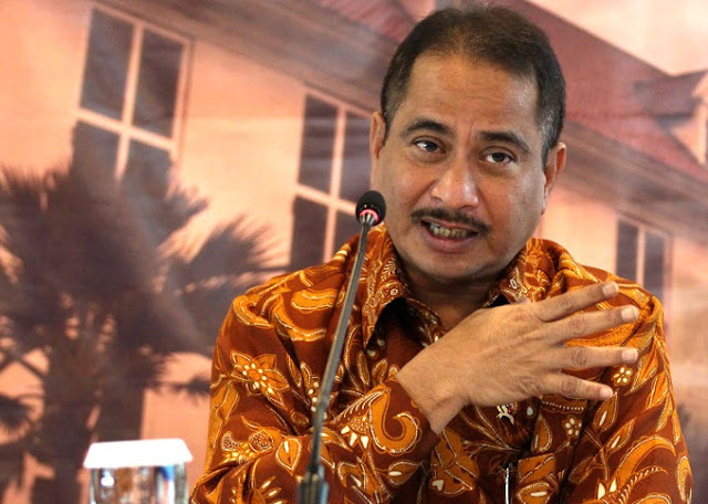 Menteri Pariwisata: Kuliner Perkuat Identitas Bangsa